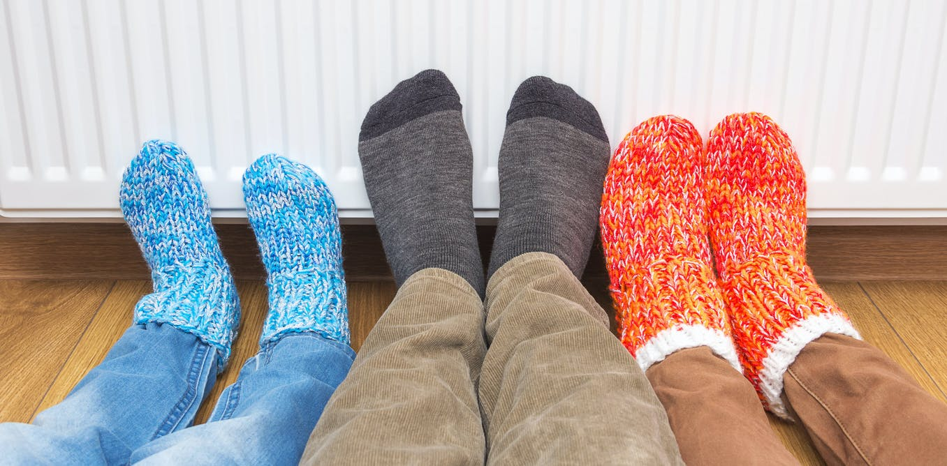 After the vicious cold snap, here are our tips to warm up while keeping your environmental footprint down