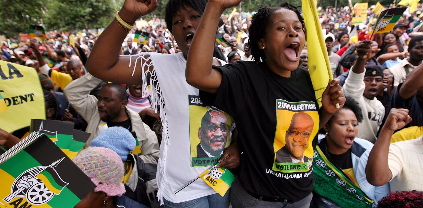 Why political killings have taken hold -- again -- in South Africa's KwaZulu-Natal