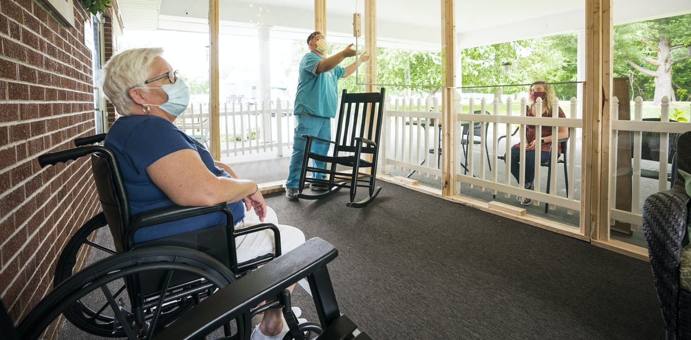How one community improved COVID-19 nursing home care with collaboration and communication