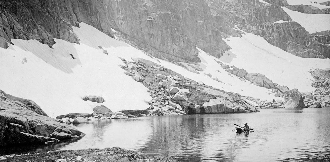 It is not easy: how science and courage saved the stunning Australian Alps