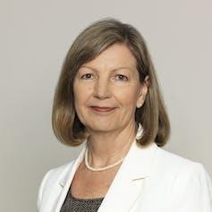 RUN chair Helen Bartlett