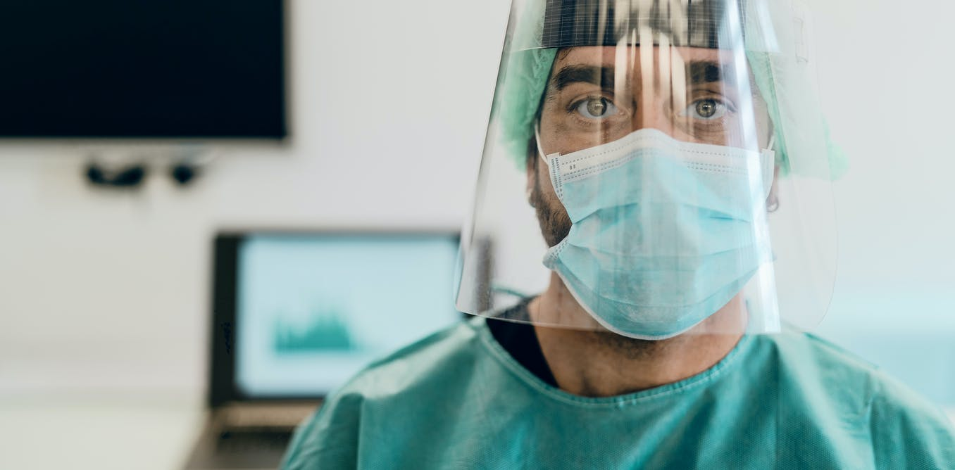 Healthcare is still hooked on single-use plastic PPE, but there are more sustainable options