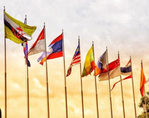 Ketika Hubungan As Cina Semakin Tegang Saatnya Indonesia Dan Negara Negara Asean Cari Mitra Baru