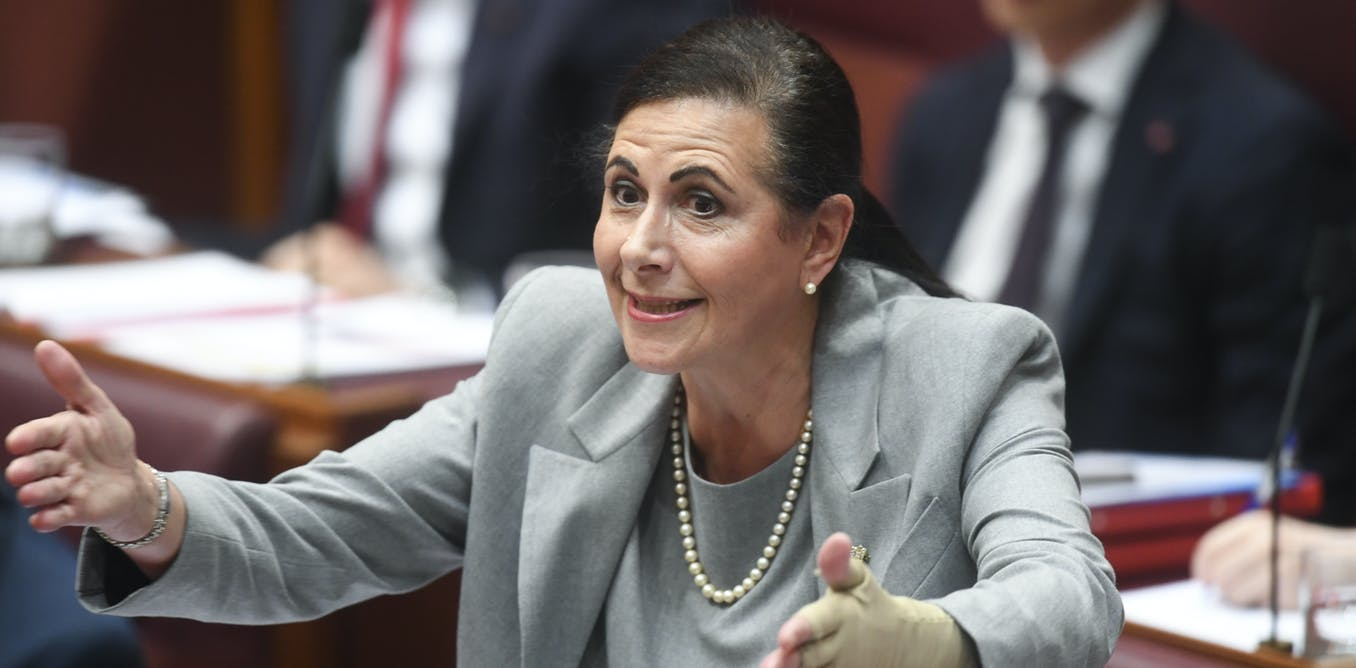 Politics with Michelle Grattan: Concetta Fierravanti-Wells on aged care – what needs to be done differently