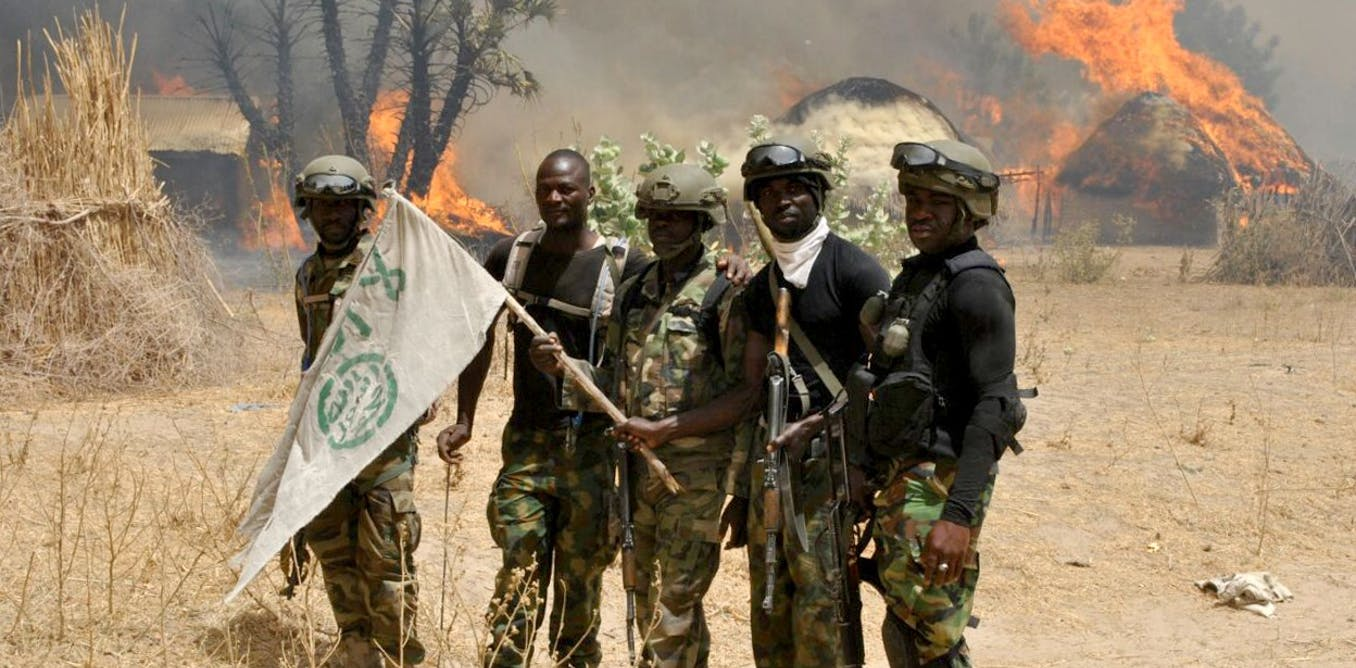 Why terrorism continues in Nigeria and how to turn the tide