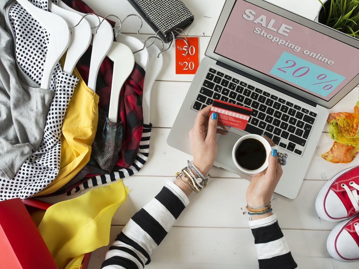 How to know if your online shopping habit is a problem — and what to do if it is