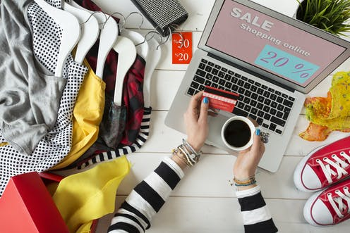 Shopping Online: What You Need To Know