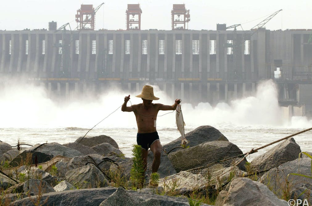 World S Worst Environmental Disaster Set To Be Repeated With