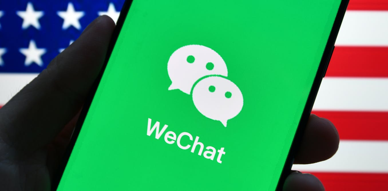 Why Trumps WeChat ban does not make sense — and could actually cost him Chinese votes