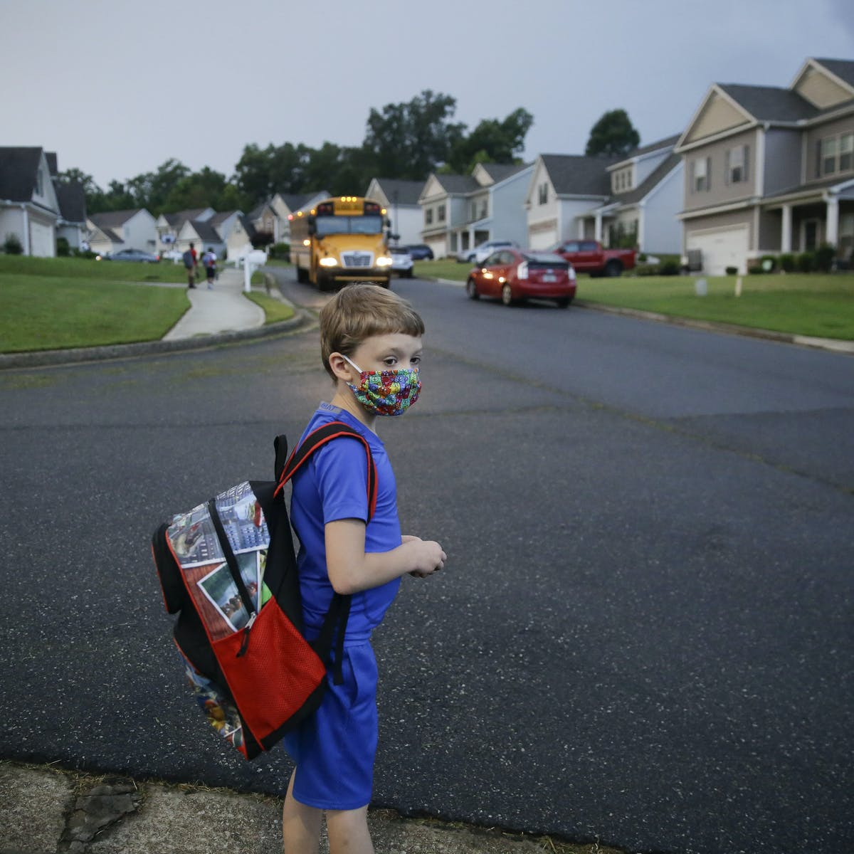 As Schools Prepare To Reopen During Covid 19 Are The Kids Alright