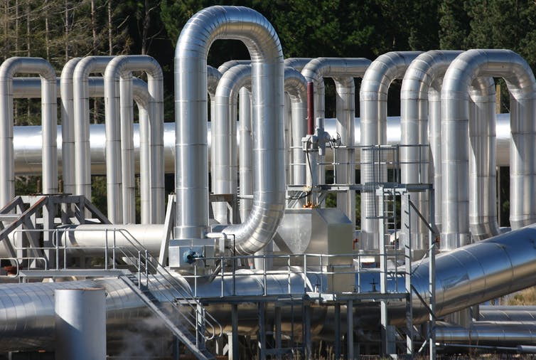 Climate explained: why does geothermal electricity count as renewable?