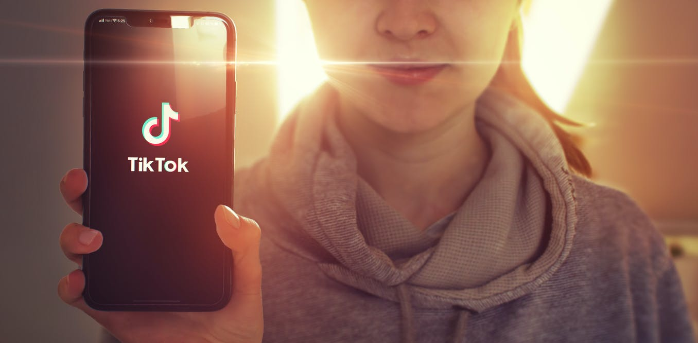 TikTok can be good for your kids if you follow a few tips to stay safe