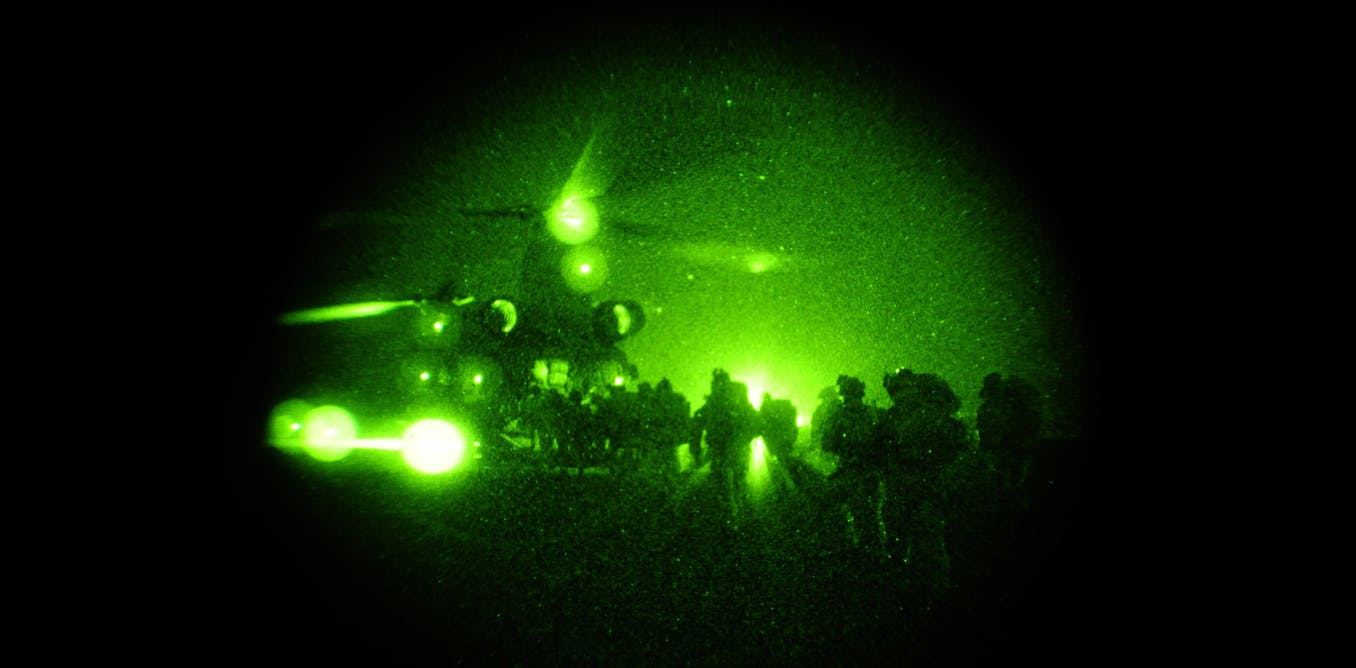 Special Forces  cover image