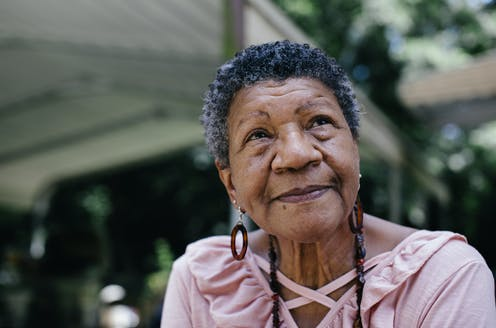 Black seniors, particularly women living alone, may suffer financially because of the pandemic.