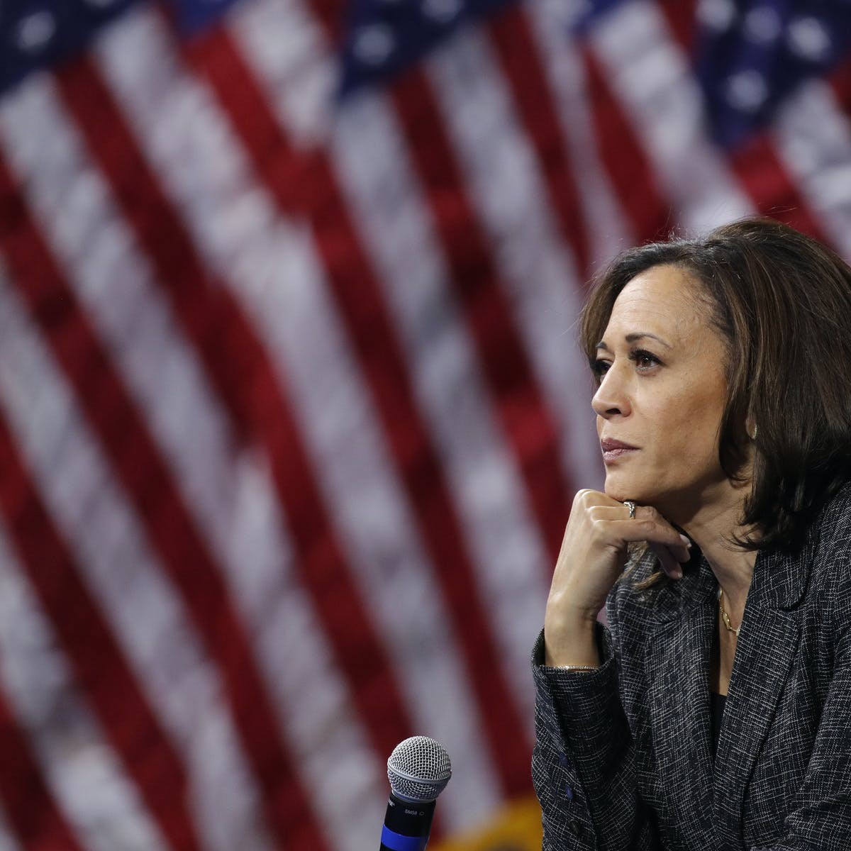 Who Is Kamala Harris Joe Biden S Pick For Vice President