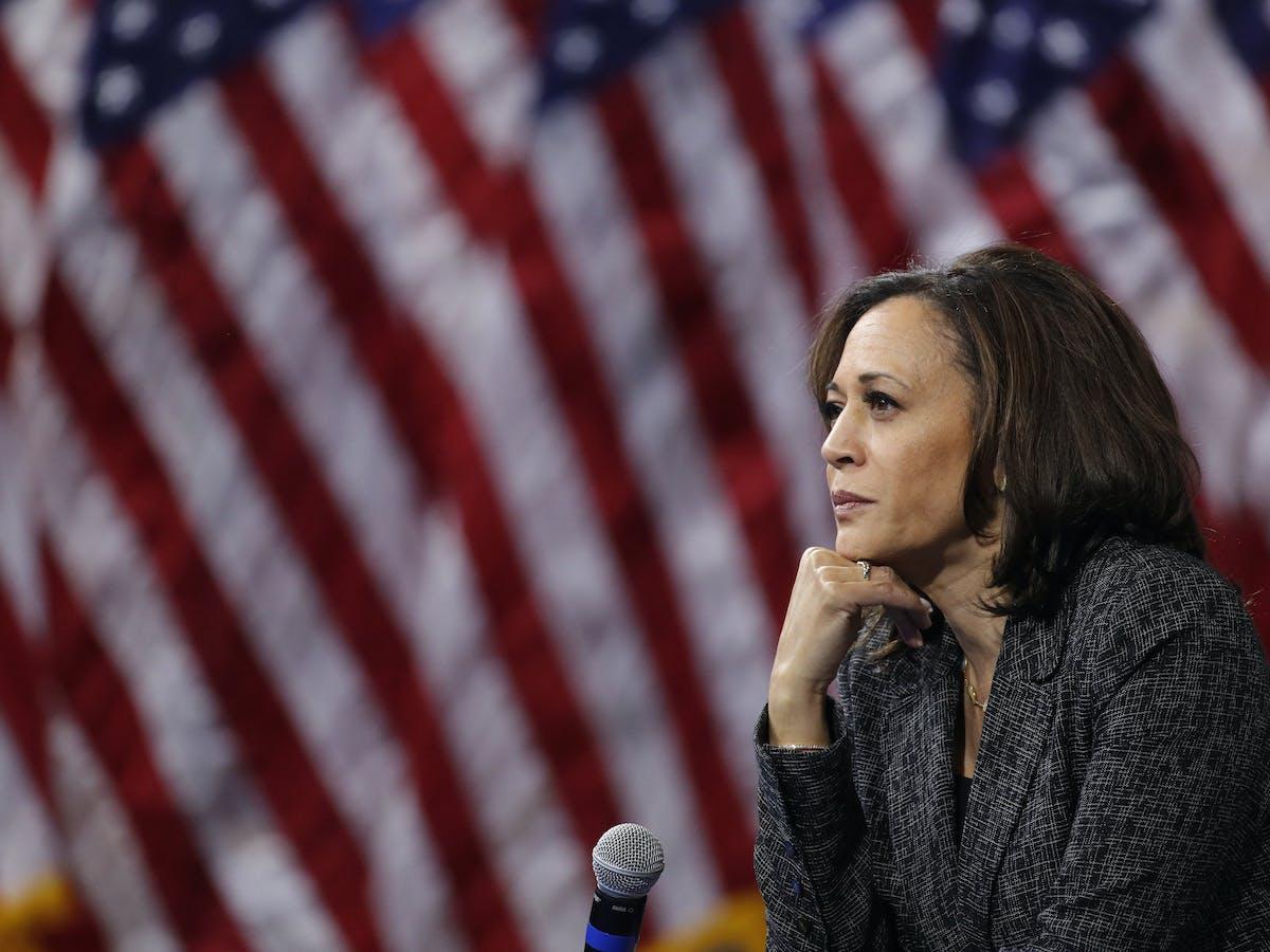 Who Is Kamala Harris Joe Biden S Pick For Vice President