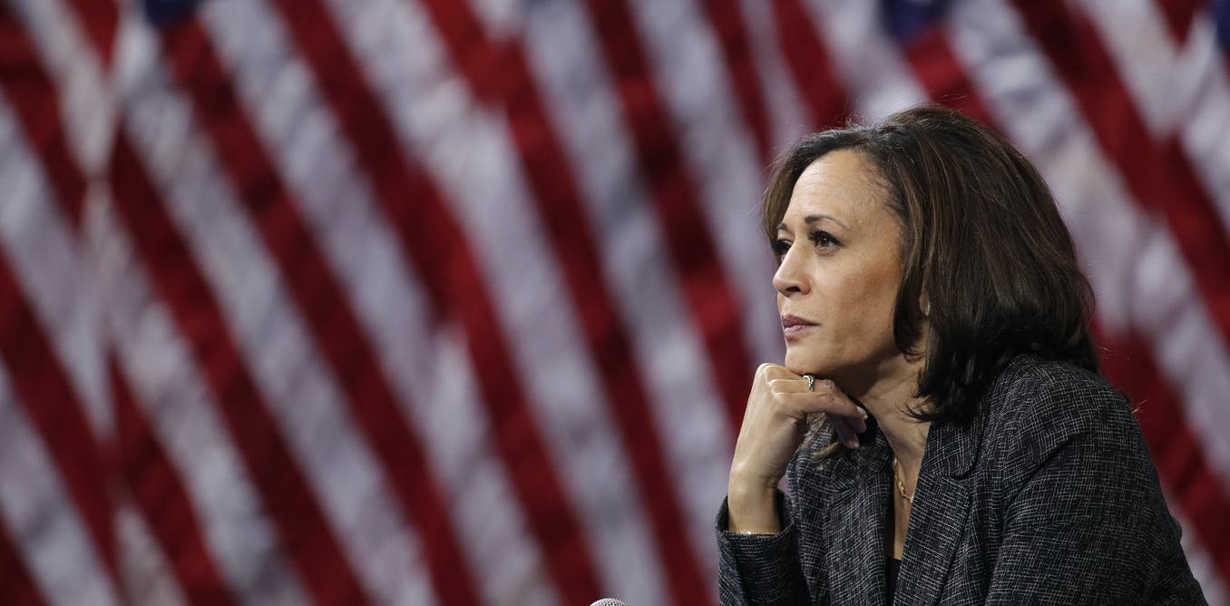 Who is Kamala Harris, Joe Bidens pick for vice president?