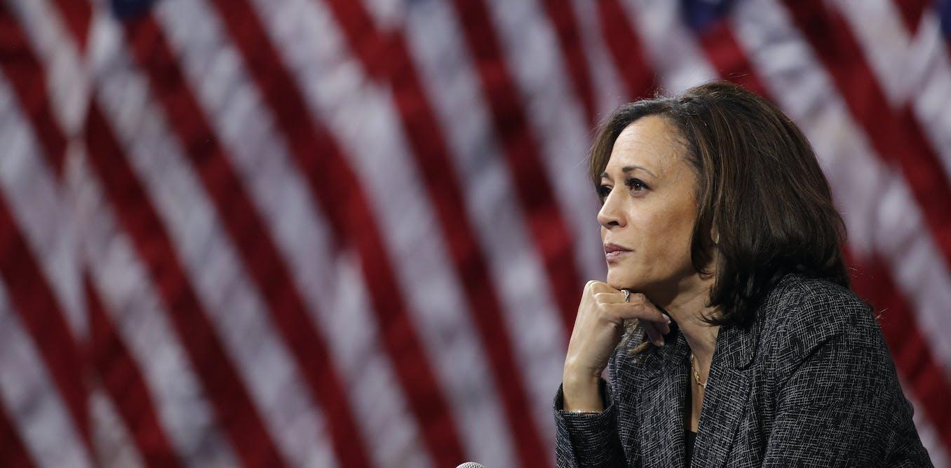 Who is Kamala Harris, Joe Bidens pick for vice president?