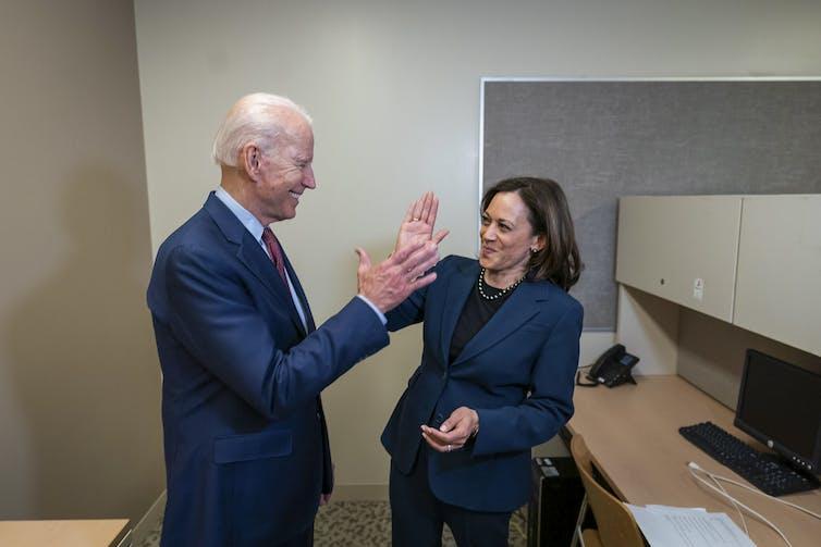 Who is Kamala Harris, Joe Biden's pick for vice president?