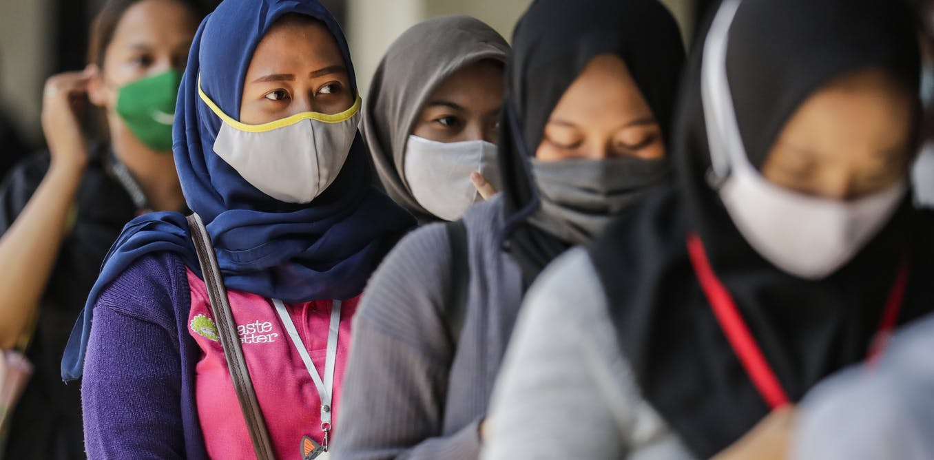 Indonesias coronavirus fatalities are the highest in Southeast Asia. So, why is Jokowi rushing to get back to business?