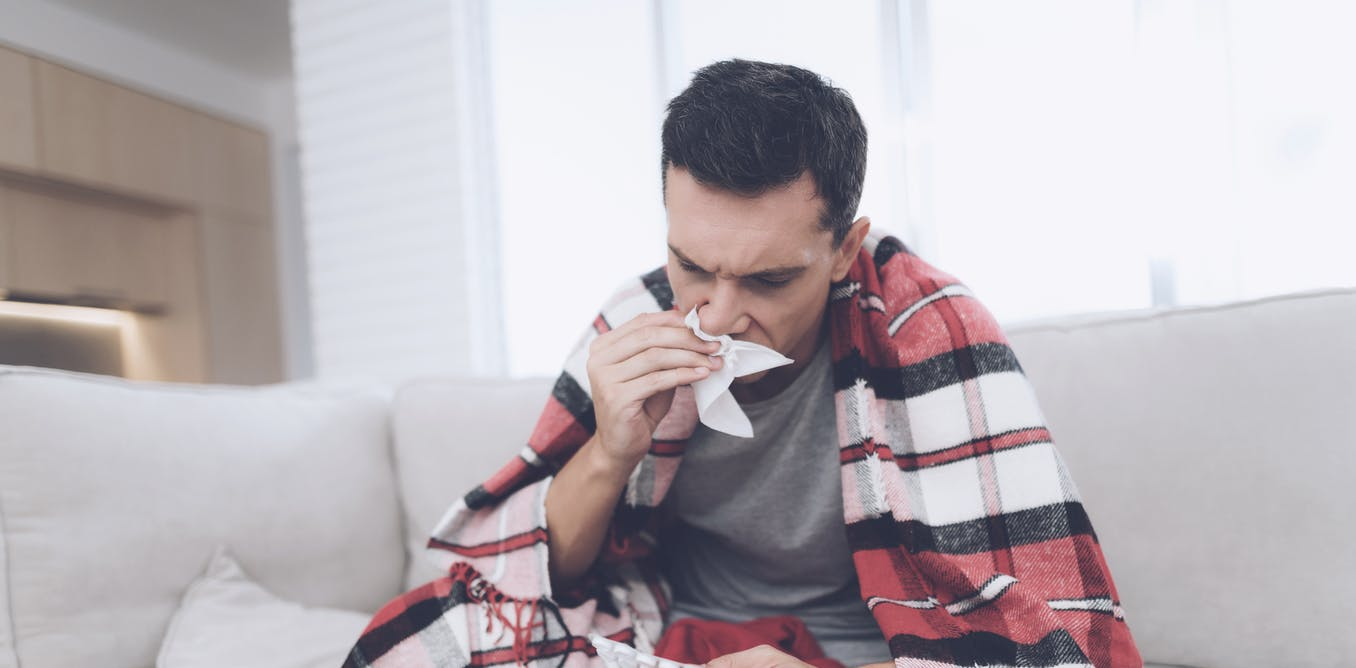Exposure to common colds might give some people a head start in fighting COVID-19