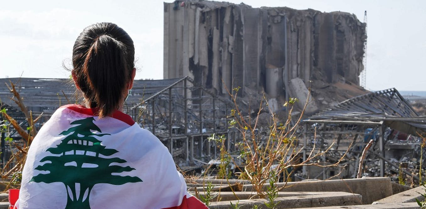 Géopolitique d'un Liban au bord du gouffre