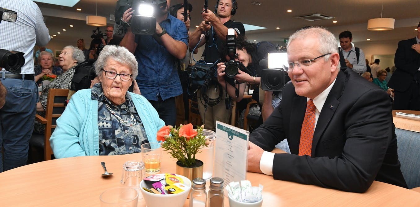 Grattan on Friday: Morrison government needs to improve, rather than defend, its poor COVID aged care performance