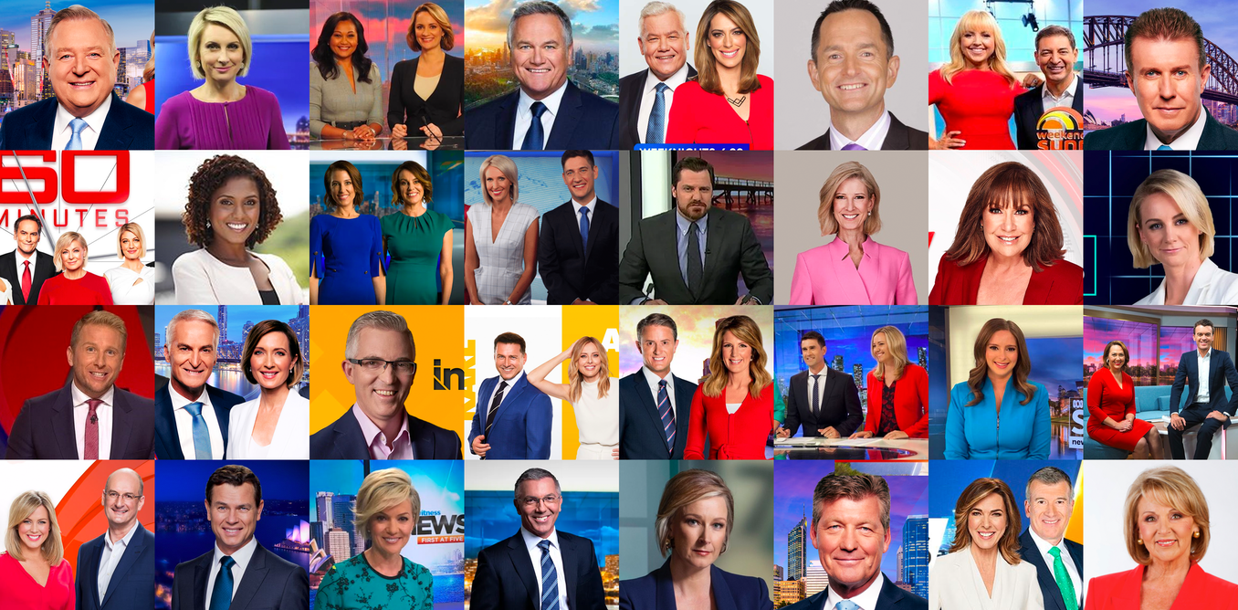 Whitewash on the box: how a lack of diversity on Australian television damages us all