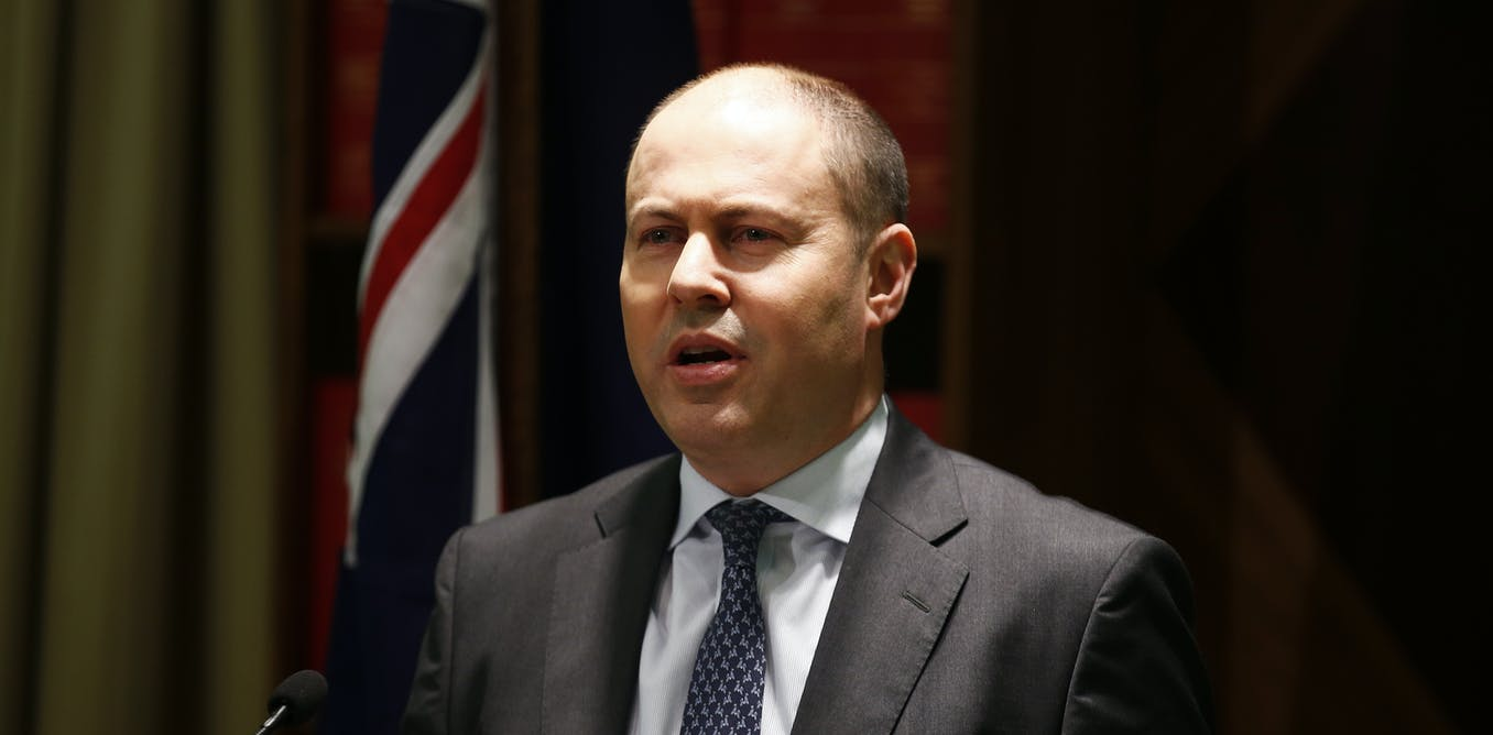 Frydenberg announces automatic recognition plan to help workers and businesses operate across state borders