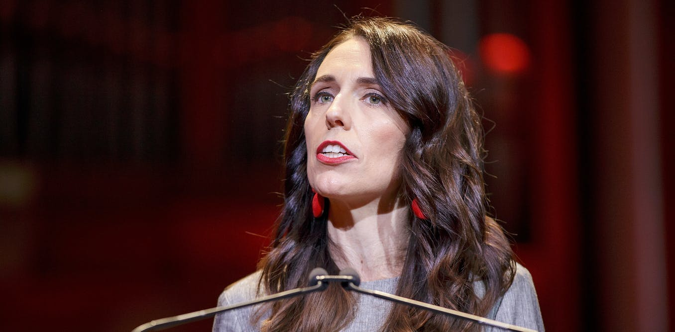 Jacinda Ardern delays New Zealands election to allow conventional campaigning – but where are voters really getting information?