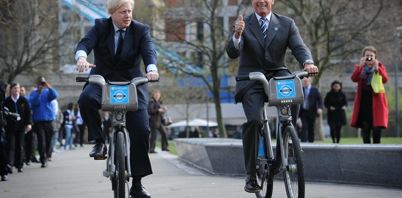 Could Team New Zealand Help Us Innovate In Education: A Smarter Scheme Could Help More People Use Boris Bikes