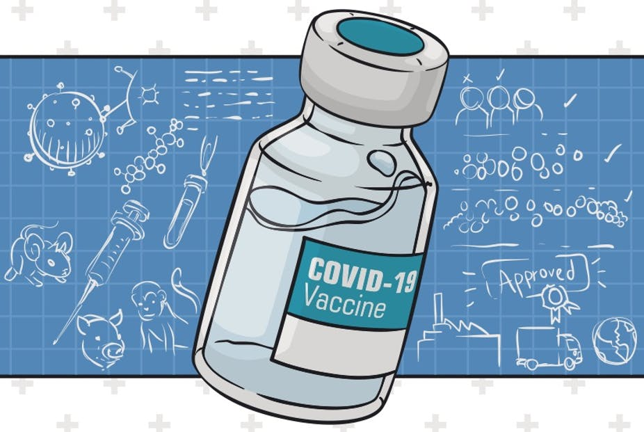 9 reasons you can be optimistic that a vaccine for COVID-19 will be widely  available in 2021