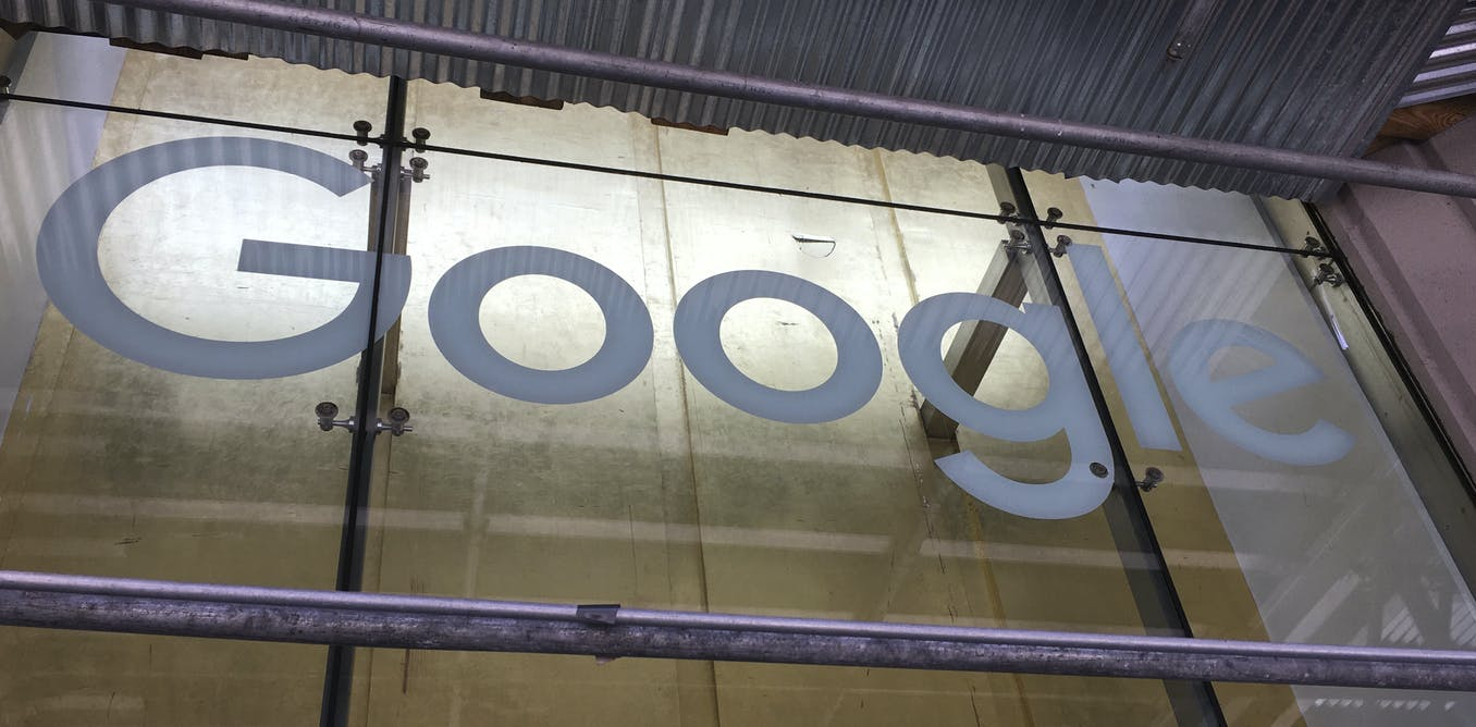 Googles open letter is trying to scare Australians. The company simply doesnt want to pay for news