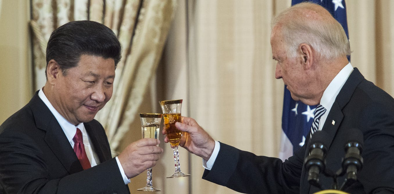 Biden S Long Foreign Policy Record Signals How He Ll Reverse Trump Rebuild Old Alliances And Lead The Pandemic Response