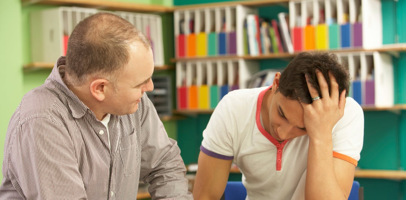When students fail, many do nothing about it. Heres how unis can help them get back on track