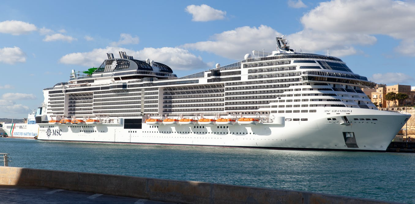 Can the cruise industry really recover from coronavirus?