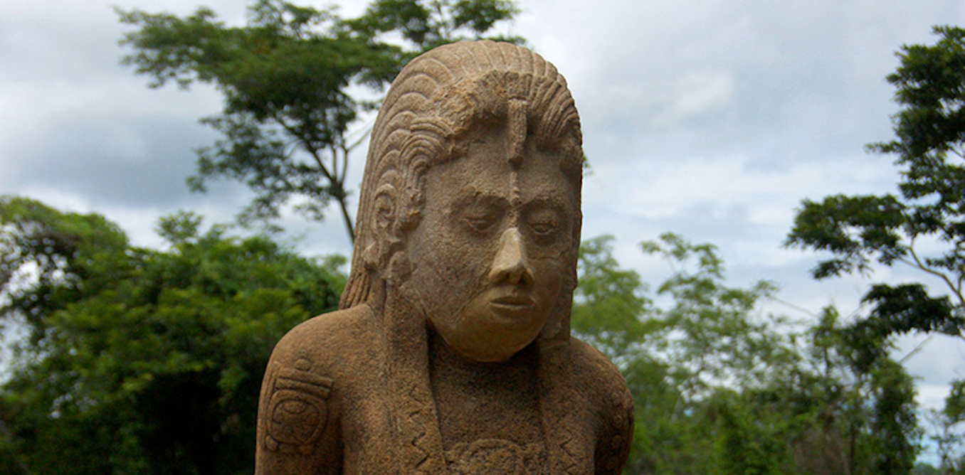 Ancient faces, familiar feelings: expressions may be recognisable across time and cultures