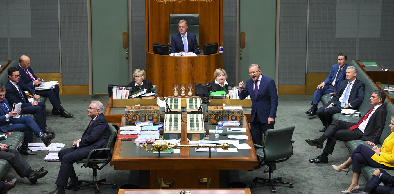 As the first remote sitting starts in Canberra, virtual parliaments should be the new norm, not a COVID bandaid