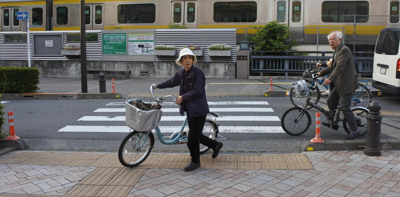 What Australia can learn from bicycle-friendly cities overseas