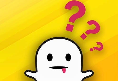 Social rejection: why Snapchat turned down Facebook's offer