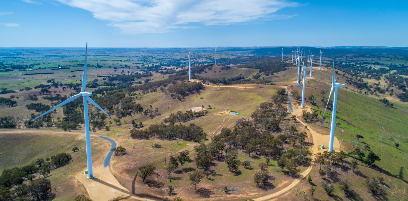 Forest Wind and Australias renewables revolution: how big clean energy projects risk leaving local communities behind