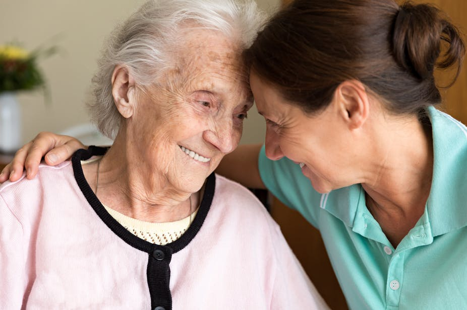 Your medical team should determine if you have dementia or just normal memory loss.