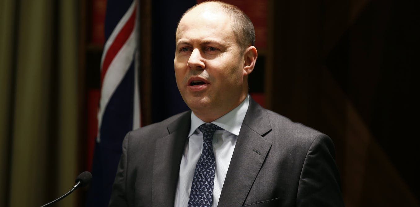 Job recovery may be slowing as border closures have tightened: Frydenberg