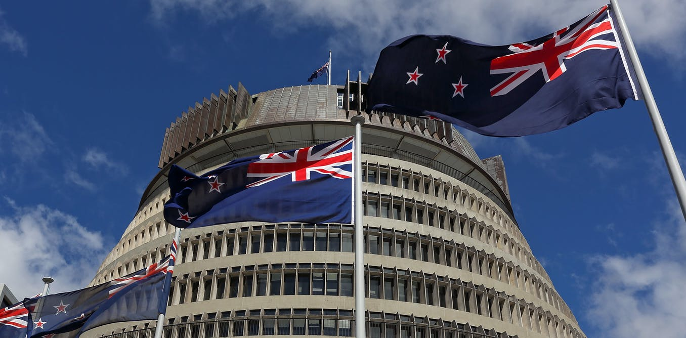 Populism from the Brexit and Trump playbooks enters the New Zealand election campaign – but its a risky strategy