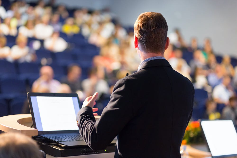 Anxious about speaking in online classes and meetings? Here are 7 tips to  make it easier