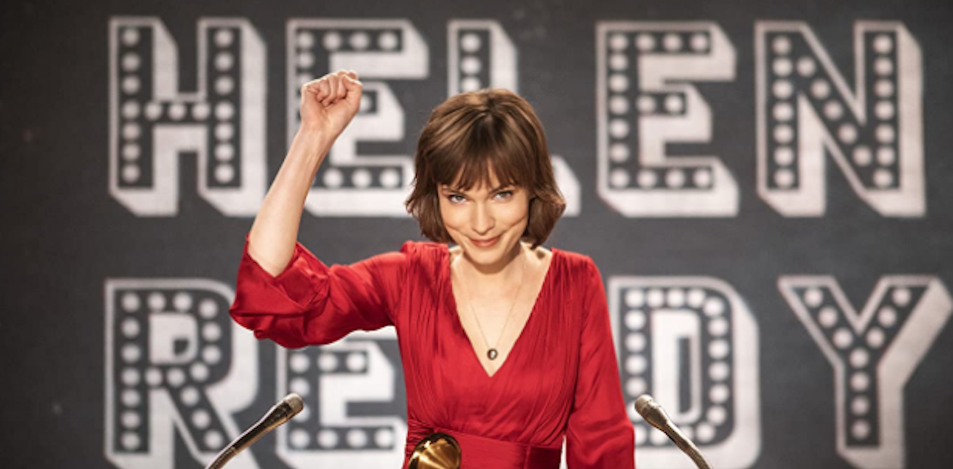 I Am Woman: new Helen Reddy biopic captures the power and excitement of womens liberation