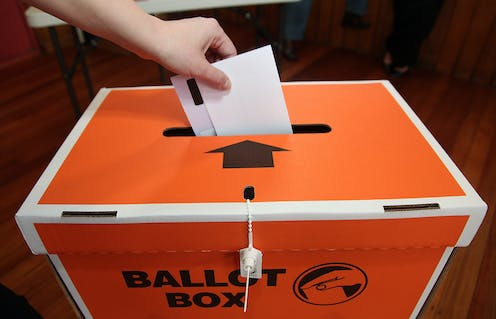 Lowering New Zealand's voting age to 16 would be good for young people – and good for democracy