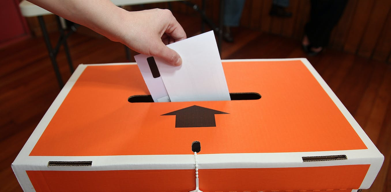 Lowering New Zealands voting age to 16 would be good for young people – and good for democracy
