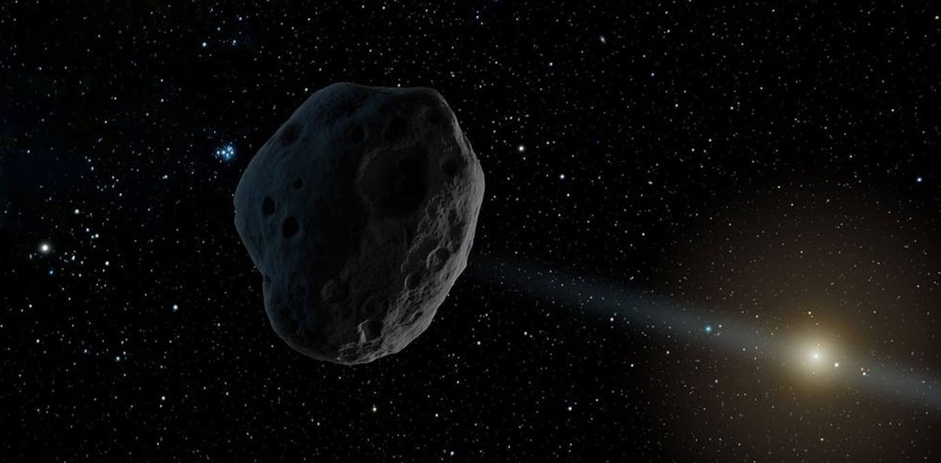 From 7809 Marcialangton to 7630 Yidumduma: 5 asteroids named after Aboriginal and Torres Strait Islander people