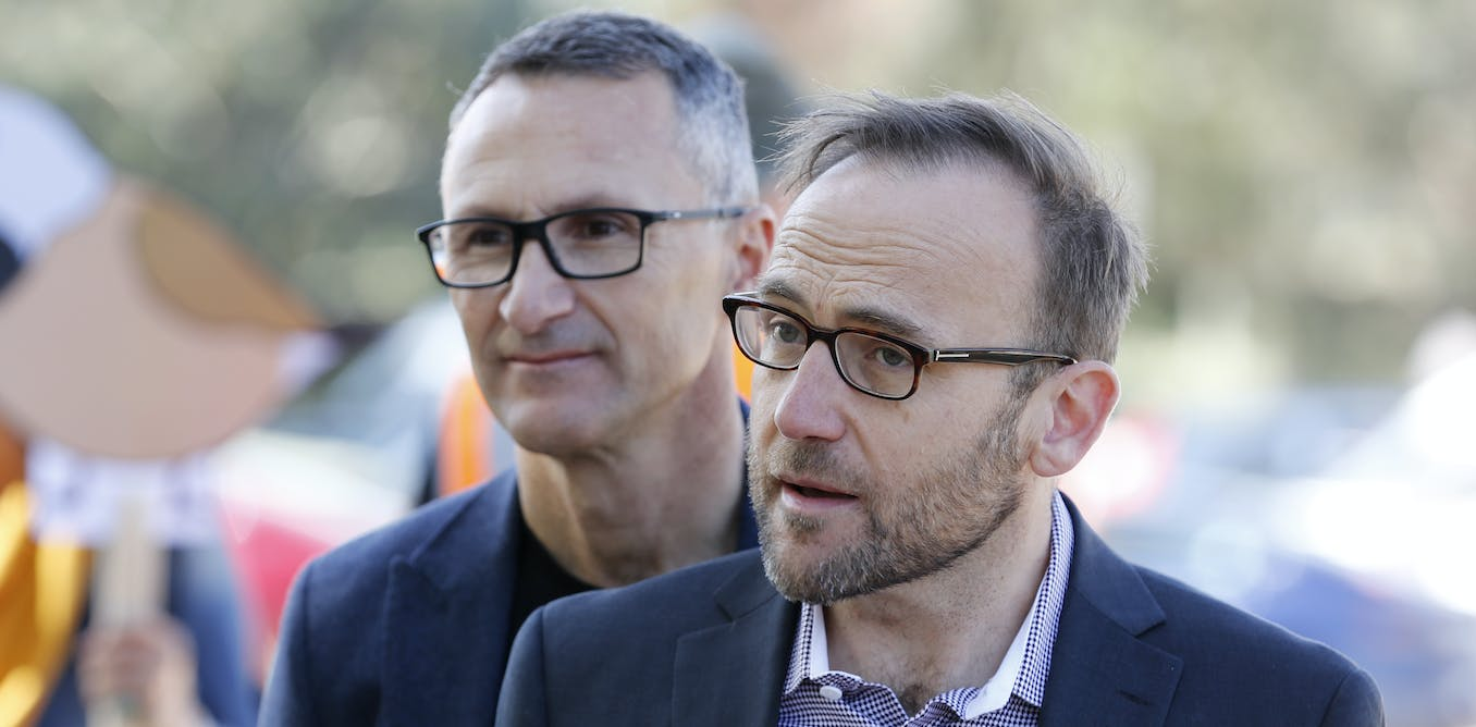 Where are the Greens? As Di Natale leaves, Bandt must find a spotlight for his party in a pandemic
